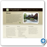 Website Design htt://www.livinglandscapes.com